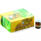 Aloe Vera Jalea Real Naturgar 12 frascos de 28cc de Verdaloe