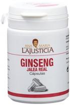 Ana María Lajusticia Ginseng y Jalea Real – 60 Cápsulas