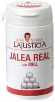 Ana María Lajusticia Jalea Real y Miel – 135 gr