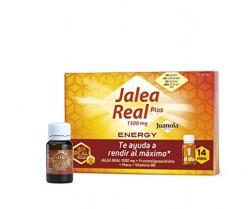 ANGELINI Juanola jalea plus energy 14 viales