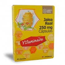 ArkoReal Jalea Real Vitaminada, 30 Cápsulas