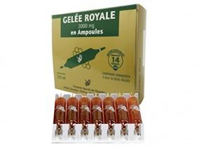 Domaine apicole de chezelles los productos de la colmena jalea real 100% natural