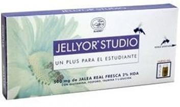 Eladiet Jellyor Estudio – 100 gr