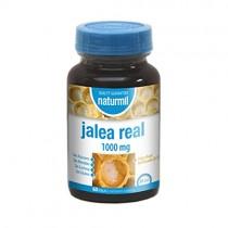Jalea Real 1000 mg – 60 cap – Naturmil