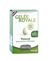 Jalea real pura y fresca, francesa, ecológica – 10 g