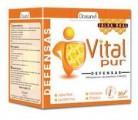 Jalea Real Vitalpur Defensas 20 Viales Drasanvi