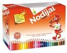 Novadiet Nodijal Super, Jalea Infantil en Viales – 20 Unidades