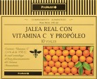 PRONUTRI Two Pack Jalea Real con Vitamina C y Propóleo 10 viales