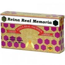 Reina Real Memoria 20 ampollas de Robis