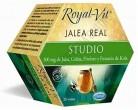 Royal-Vit Jalea Real Studio 20 Viales de 10 ml de Dietisa