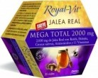 Royal Vit Mega Total Jalea Real 20 ampollas de 2000 mg de Dietisa