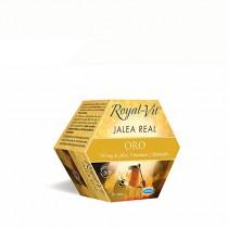Royalvit Jalea Real Oro Dietisa 20 viales
