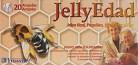 Ynsadiet Jelly 3ª Edad – 20 Ampollas jalea real